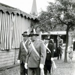 Schützenfest Büderich 1951